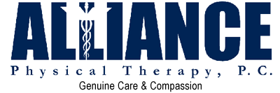 Alliance Physical Therapy P.C., Logo